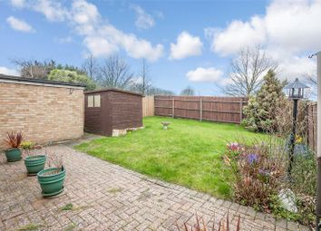 Thumbnail 2 bed detached bungalow for sale in Worcester Close, Istead Rise, Gravesend, Kent