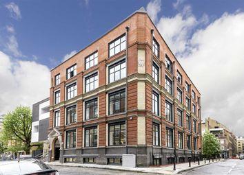 Thumbnail 3 bed flat to rent in Queen Elizabeth Street, London