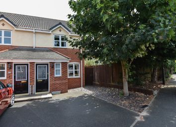 Thumbnail 2 bed semi-detached house for sale in Mountserrat Road, Bromsgrove