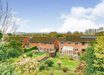 Thumbnail 4 bed semi-detached house for sale in Yeatmans Close, Shaftesbury