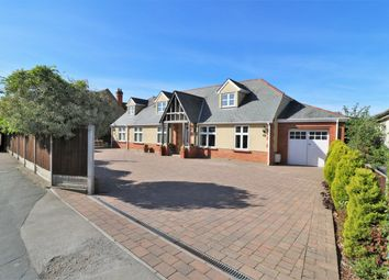Thumbnail 7 bed detached house for sale in The Avenue, Wivenhoe, Essex