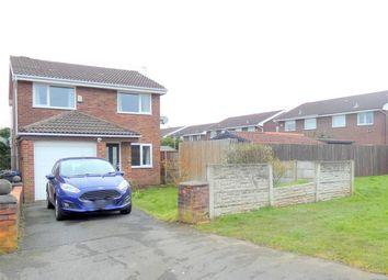 3 bed detached house for sale in Mellor Close, Tarbock, Prescot L35