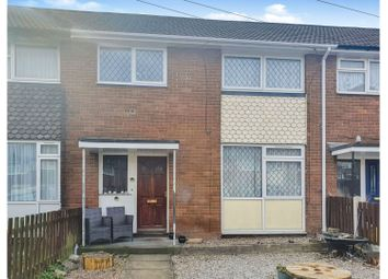 3 bed terraced house for sale in Nesfield View, Leeds LS10