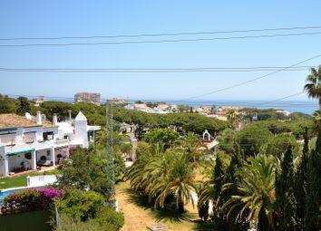 Thumbnail 3 bed detached house for sale in Spain, Málaga, Mijas, Calahonda