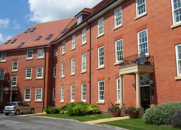 Thumbnail 2 bed flat to rent in Darley Abbey, Derby