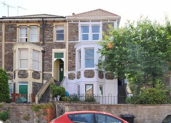 Thumbnail 4 bed end terrace house for sale in North Road, St Andrews, Bristol