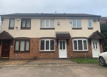 2 bed property to rent in Pimpernel Drive, Walsall WS5