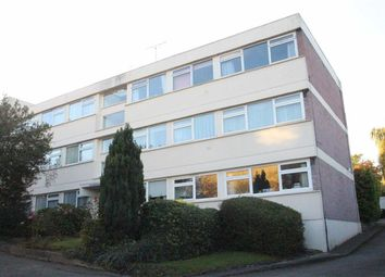 Thumbnail 2 bed flat for sale in Glenmead, Buckhurst Hill, Essex