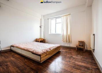 Thumbnail 1 bedroom flat to rent in Jubilee Street, London