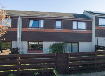 Thumbnail 2 bed terraced house for sale in Deanhead Drive, Eyemouth