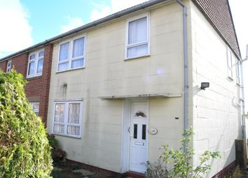 Thumbnail 3 bed end terrace house to rent in Springfield Road, Yeovil, Somerset