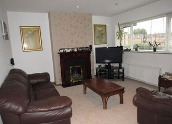 Thumbnail 3 bed maisonette for sale in Tidenham Road, Ely, Cardiff
