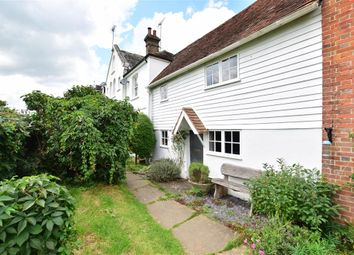 Thumbnail 3 bed property for sale in Church Path, Cowfold, Horsham, West Sussex