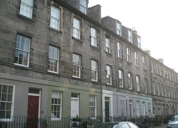 Thumbnail 3 bed flat to rent in Cumberland Street, New Town, Edinburgh