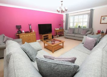 Thumbnail 5 bed detached house for sale in Briarswood, Biddulph, Stoke-On-Trent