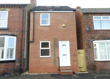 Thumbnail 3 bed detached house to rent in Spa Terrace, Askern, Doncaster
