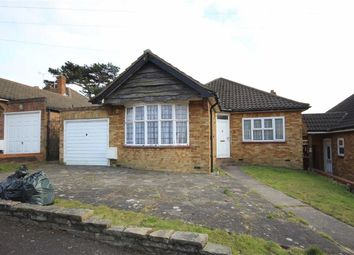 Thumbnail 2 bed bungalow for sale in Brentwood, Essex