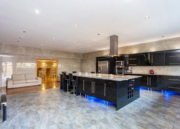 Thumbnail 6 bed end terrace house for sale in Busby Place, Kentish Town, London