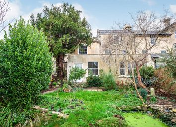 4 bed town house for sale in Gloucester Road, Larkhall, Bath BA1