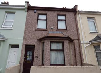 Thumbnail 2 bed property for sale in Plymouth, Devon