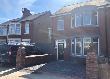 3 bed semi-detached house to rent in Condor Grove, Blackpool FY1
