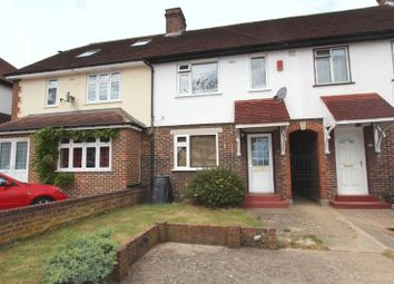 Thumbnail 3 bed terraced house for sale in Windborough Road, Carshalton