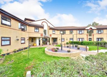 Thumbnail 1 bedroom flat for sale in Home Ridings House, Flintergill Court, Heelands, Milton Keynes