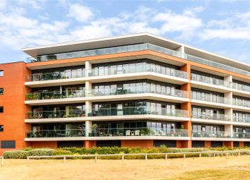 Thumbnail 2 bed flat for sale in Chatham House, Racecourse Road, Newbury, Berkshire