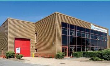 Thumbnail Light industrial to let in The Fleming Centre, Fleming Way, Crawley, West Sussex
