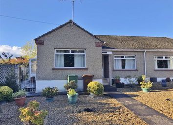 Thumbnail 2 bed semi-detached bungalow for sale in Pew Hill, Chippenham, Wiltshire