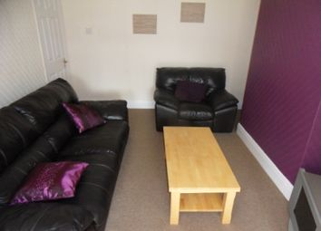 Thumbnail 5 bedroom shared accommodation to rent in Asquith Avenue, York