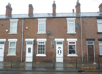 Thumbnail 2 bed terraced house to rent in Church Way, Wheatley
