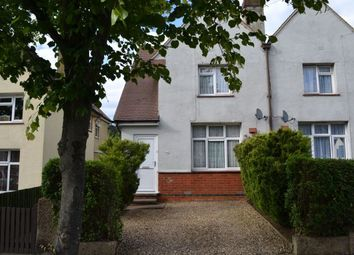 2 bed semi-detached house for sale in Kenmuir Avenue, Kingsley, Northampton NN2