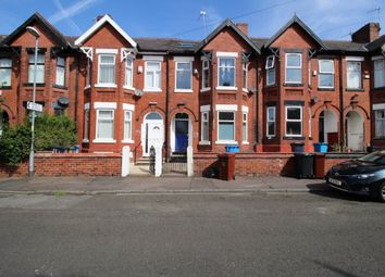 Thumbnail 6 bed property to rent in Belgrave Avenue, Manchester