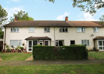 Thumbnail 3 bed terraced house for sale in Homefield Gardens, Tadworth, Surrey.