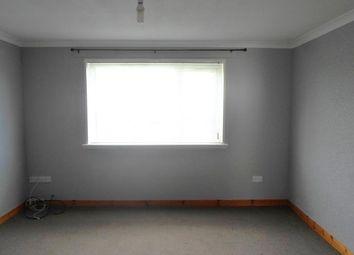 Thumbnail 2 bed flat to rent in Prosen Road, Kirriemuir