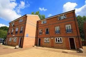 Thumbnail 6 bed town house to rent in Student Accomodation, Ambassador Square, Docklands, London