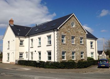 Thumbnail 2 bed flat to rent in The Pike House, Berry Hill