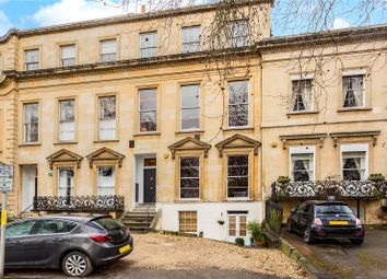 Thumbnail 2 bed flat for sale in Royal Parade, Bayshill Road, Cheltenham, Gloucestershire