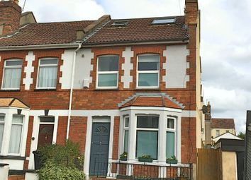 Thumbnail 2 bed end terrace house for sale in Altringham Road, Whitehall, Bristol