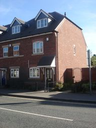 Thumbnail 3 bedroom town house to rent in Stourbridge Road, Halesowen, Halesowen