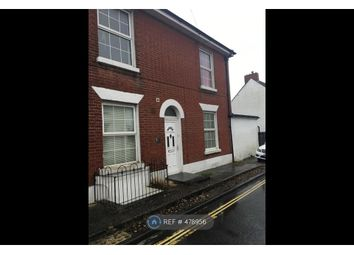 Thumbnail 3 bed semi-detached house to rent in Mill Road, Fareham