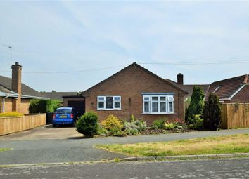 Thumbnail 2 bed bungalow for sale in Orchard Park, Grimoldby, Louth