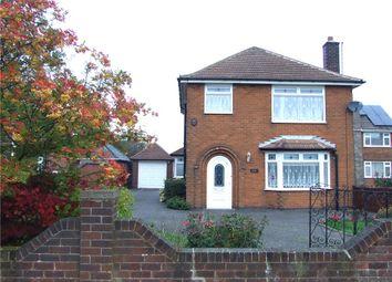 Thumbnail 2 bed detached house for sale in Alfreton Road, Newton, Alfreton