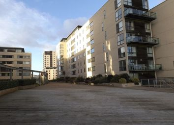 Thumbnail 2 bed flat to rent in Maia House, Celestia, Falcon Drive, Cardiff Bay