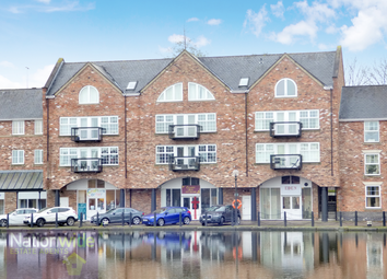 Thumbnail 2 bed flat to rent in Mendip Place, Raddle Wharf, Ellesmere Port