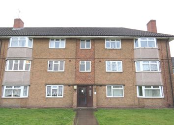 Thumbnail 3 bed flat for sale in Central Drive, Coseley, Bilston