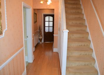 Thumbnail 3 bed semi-detached house to rent in Capel Gardens, Ilford