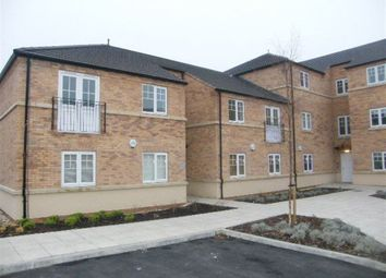 Thumbnail 2 bed flat to rent in Smeed House, Huntington Road, York