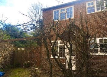 Thumbnail 1 bed property to rent in St. Benedicts Close, Aldershot